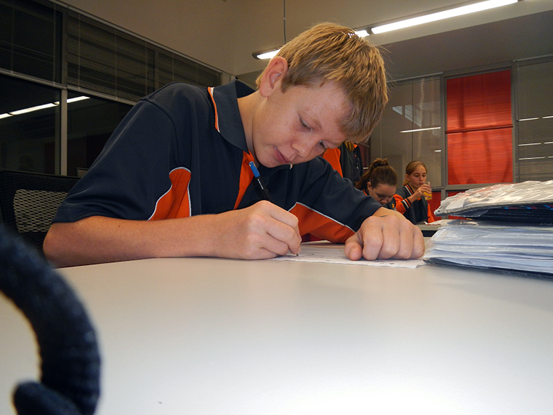 Baldivis Secondary College provides learning for students that is meaningful and engaging so that students readily participate and do so happily with a sense of fulfilment.